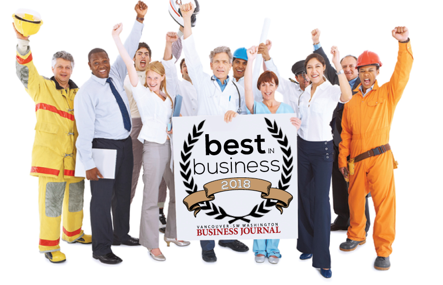 best in business vancouver business journal