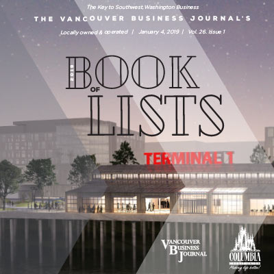 2019 Book of Lists cover